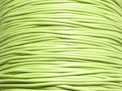 Cotton Wax Cord: 0.5mm