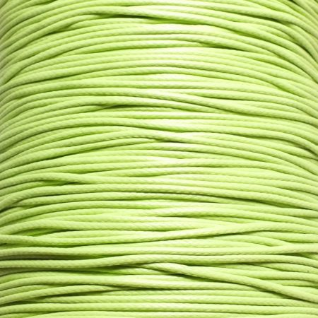 Cotton Wax Cord: 0.5mm