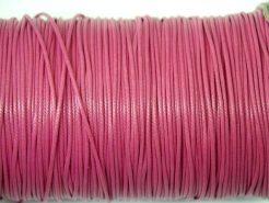 Cotton Wax Cord: 1mm