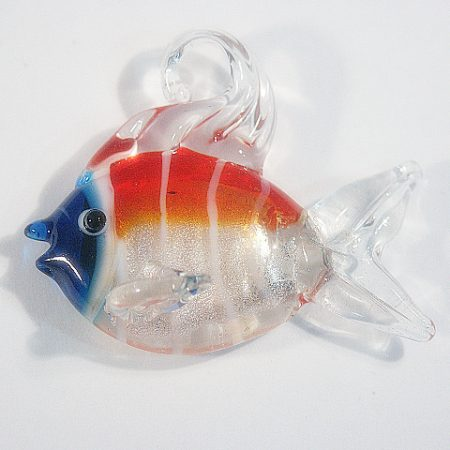 Pendants - Fish