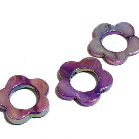 Shell: Flowers