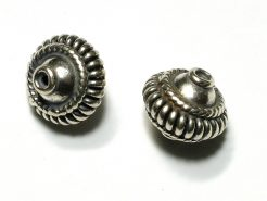 Sterling Silver Beads & Spacers