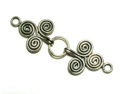 Sterling Silver Clasps