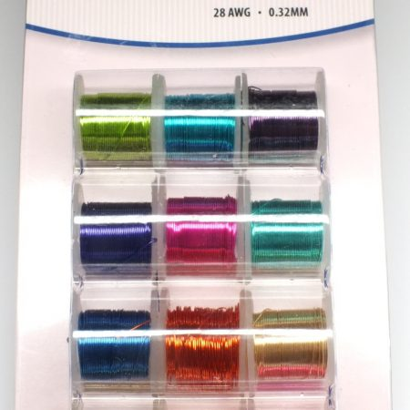Craft Wire 0.32 mm
